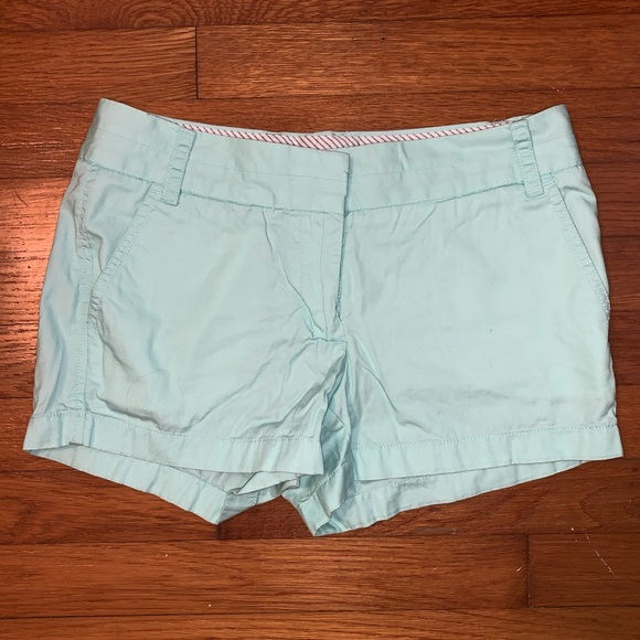J. Crew Pants - J Crew Chino Shorts // all offers welcome!